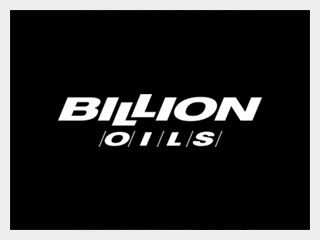 BILLION OILS